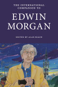 International Companion to Edwin Morgan Cover