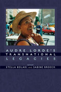 Audre Lorde's Transnational Legacies Cover