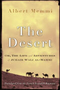 Desert, The Cover