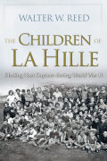 Children of La Hille, The Cover