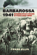 Barbarossa 1941 Cover