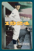 Baseball's Greatest Season, 1924 Cover