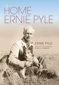 At Home with Ernie Pyle Cover