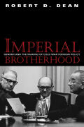 Imperial Brotherhood Cover