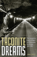 Taconite Dreams Cover