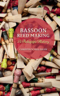 Bassoon Reed Making Cover