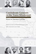 Confederate Generals in the Trans-Mississippi, Volume 2 Cover