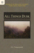 All Things Dusk Cover