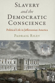Slavery and the Democratic Conscience