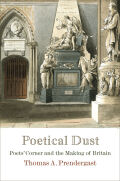 Poetical Dust Cover