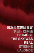 Because the sky was real Cover