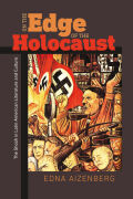 On the Edge of the Holocaust Cover