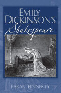 Emily Dickinson's Shakespeare Cover