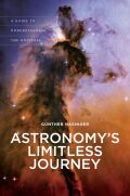 Astronomy's Limitless Journey Cover