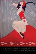 Deco Body, Deco City Cover