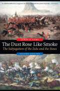 The Dust Rose Like Smoke Cover