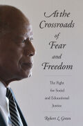 At the Crossroads of Fear and Freedom Cover
