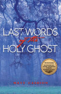 Last Words of the Holy Ghost Cover