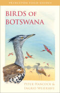 Birds of Botswana Cover