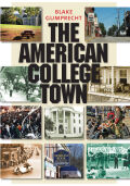 The American College Town cover