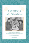 America the Middlebrow Cover