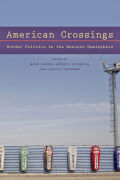 American Crossings Cover