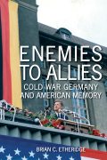 Enemies to Allies Cover