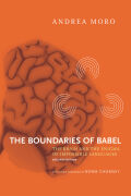 The Boundaries of Babel Cover