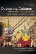 Devouring Cultures Cover