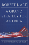 A Grand Strategy for America Cover