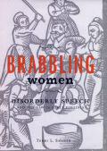 Brabbling Women Cover