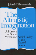 The Altruistic Imagination Cover