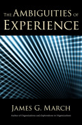 The Ambiguities of Experience Cover