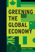 Greening the Global Economy cover