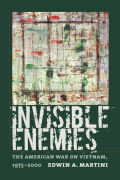 Invisible Enemies Cover