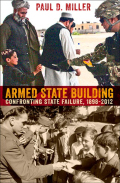 Armed State Building Cover