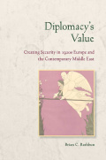 Diplomacy's Value Cover