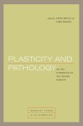 Plasticity and Pathology cover