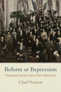 Reform or Repression