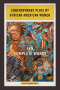 Contemporary Plays by African American Women Cover