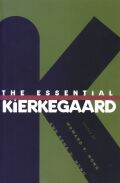 The Essential Kierkegaard Cover