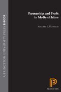 Partnership and Profit in Medieval Islam