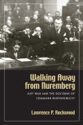 Walking Away from Nuremberg Cover