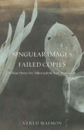 Singular Images, Failed Copies