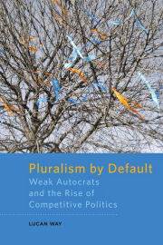 Pluralism by Default