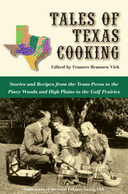 Tales of Texas Cooking
