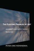 The Fleeting Promise of Art Cover