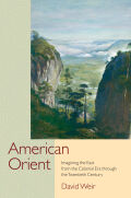 American Orient Cover