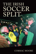 The Irish Soccer Split Cover