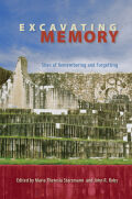 Excavating Memory cover